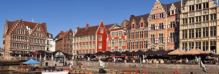 verhuizen naar belgië